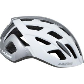 Lazer Tonic Cykelhjälm vit